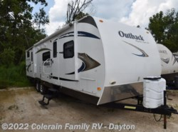Used 2010 Keystone Outback 312BH available in Dayton, Ohio
