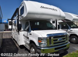 Used 2016  Forest River Sunseeker 3010DS by Forest River from Colerain RV of Dayton in Dayton, OH