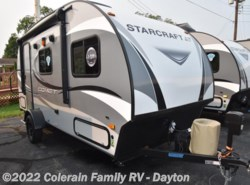 New 2018  Starcraft Comet Mini 17RB by Starcraft from Colerain RV of Dayton in Dayton, OH