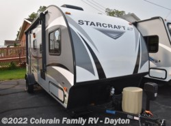 New 2018  Starcraft Comet Mini 17UDS by Starcraft from Colerain RV of Dayton in Dayton, OH
