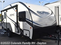 New 2018  Venture RV Sonic Lite 169VRD by Venture RV from Colerain RV of Dayton in Dayton, OH