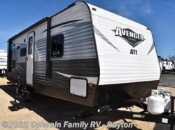 New 2018  Prime Time Avenger ATI 21RBS by Prime Time from Colerain RV of Dayton in Dayton, OH