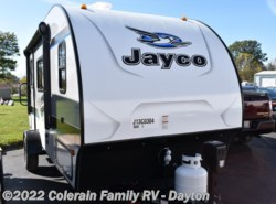 New 2018  Jayco Hummingbird 17RB by Jayco from Colerain RV of Dayton in Dayton, OH