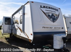 Used 2013 Prime Time LaCrosse 327RES available in Dayton, Ohio