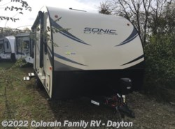 New 2018  Venture RV Sonic Lite 167VMS by Venture RV from Colerain RV of Dayton in Dayton, OH