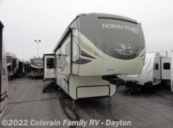 New 2018  Jayco North Point 377RLBH by Jayco from Colerain RV of Dayton in Dayton, OH