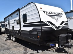 New 2019  Grand Design Transcend 27BHS by Grand Design from Colerain RV of Dayton in Dayton, OH