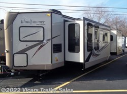 New 2015  Forest River Rockwood Windjammer 3008W