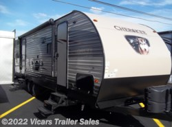New 2017  Forest River Cherokee 264CK by Forest River from Vicars Trailer Sales in Taylor, MI