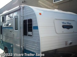 New 2016  Riverside RV White Water Retro 177SE by Riverside RV from Vicars Trailer Sales in Taylor, MI