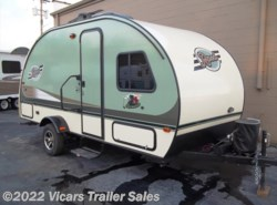 Used 2016  Forest River R-Pod RP-183G by Forest River from Vicars Trailer Sales in Taylor, MI