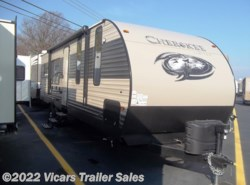 New 2017  Forest River Cherokee 274RK by Forest River from Vicars Trailer Sales in Taylor, MI