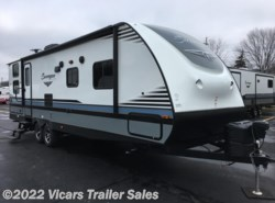 New 2017  Forest River Surveyor 287BHSS by Forest River from Vicars Trailer Sales in Taylor, MI