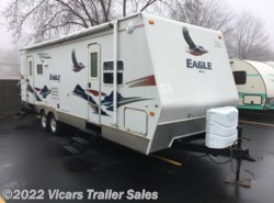 Used 2006  Jayco Eagle 288RLS by Jayco from Vicars Trailer Sales in Taylor, MI