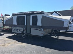 New 2018  Forest River Rockwood Freedom 2318G by Forest River from Vicars Trailer Sales in Taylor, MI