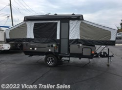 New 2018  Forest River Rockwood 1910ESP by Forest River from Vicars Trailer Sales in Taylor, MI