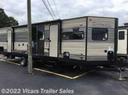 New 2018  Forest River Cherokee 274VFK by Forest River from Vicars Trailer Sales in Taylor, MI