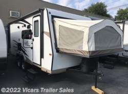 New 2018  Forest River Rockwood Roo 183 Roo by Forest River from Vicars Trailer Sales in Taylor, MI
