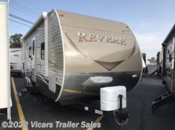 New 2018  Shasta Revere 27BH by Shasta from Vicars Trailer Sales in Taylor, MI