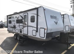 New 2018  Forest River Rockwood Mini Lite 2509S by Forest River from Vicars Trailer Sales in Taylor, MI