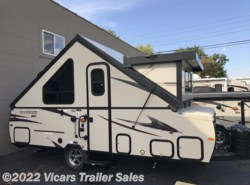 New 2018  Forest River Rockwood 213HW by Forest River from Vicars Trailer Sales in Taylor, MI