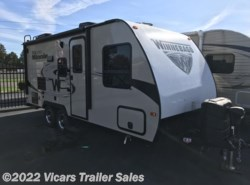 New 2018  Winnebago Micro Minnie 2106FBS by Winnebago from Vicars Trailer Sales in Taylor, MI