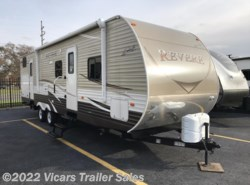 New 2017  Shasta Revere 32DS by Shasta from Vicars Trailer Sales in Taylor, MI