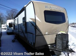 New 2018  Forest River Rockwood Ultra Lite 2902WS by Forest River from Vicars Trailer Sales in Taylor, MI