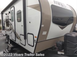 New 2019  Forest River Rockwood Mini Lite 2306 by Forest River from Vicars Trailer Sales in Taylor, MI