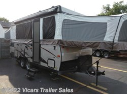 Used 2015  Forest River Rockwood High Wall 276HW by Forest River from Vicars Trailer Sales in Taylor, MI