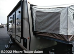 New 2019 Forest River Rockwood Roo 233S available in Taylor, Michigan