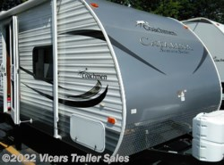 Used 2013 Coachmen Catalina Santara 282BHS available in Taylor, Michigan