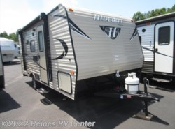 New 2017 Keystone Hideout 175LHS available in Ashland, Virginia