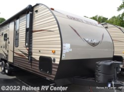 New 2017  Forest River Cherokee Grey Wolf 22RR by Forest River from Reines RV Center, Inc. in Manassas, VA