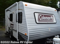 Used 2014  Coleman Expedition CTS14FD LT