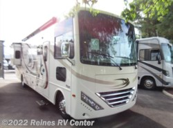 New 2017 Thor Motor Coach Hurricane 35C available in Ashland, Virginia