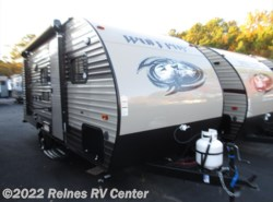 New 2017  Forest River Wolf Pup 16BHS by Forest River from Reines RV Center in Ashland, VA