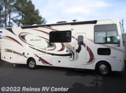 New 2017  Thor Motor Coach Hurricane 29M by Thor Motor Coach from Reines RV Center in Ashland, VA