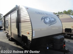 New 2018  Forest River Grey Wolf 26DJSE by Forest River from Reines RV Center in Ashland, VA