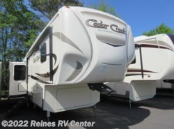 New 2018  Forest River Cedar Creek Silverback 29IK by Forest River from Reines RV Center in Ashland, VA