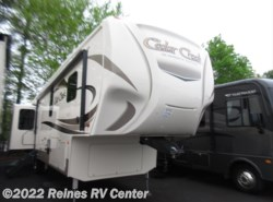 New 2018  Forest River Cedar Creek 37MBH by Forest River from Reines RV Center in Ashland, VA