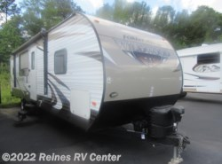 Used 2016 Forest River Wildwood 27RKSS available in Ashland, Virginia