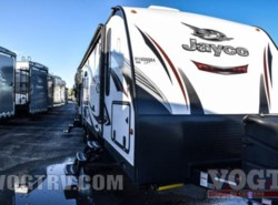 New 2017  Jayco White Hawk 30RDS by Jayco from Vogt Family Fun Center  in Fort Worth, TX