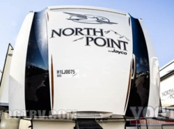 New 2017  Jayco North Point 383FLFS