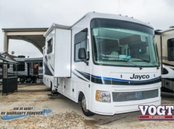 New 2017  Jayco Alante 31P by Jayco from Vogt Family Fun Center  in Fort Worth, TX