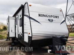 Used 2016  Gulf Stream Kingsport Travel Trailer 288ISL