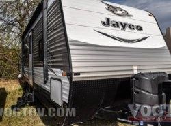 Used 2016  Jayco Jay Flight 24RBS by Jayco from Vogt Family Fun Center  in Fort Worth, TX