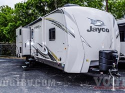 New 2017  Jayco Eagle Travel Trailers 324BHTS by Jayco from Vogt Family Fun Center  in Fort Worth, TX