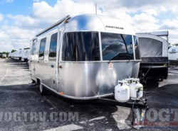 New 2017  Airstream Sport 22FB by Airstream from Vogt Family Fun Center  in Fort Worth, TX