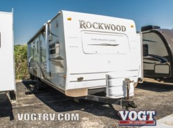 Used 2008  Forest River  8315SS by Forest River from Vogt Family Fun Center  in Fort Worth, TX